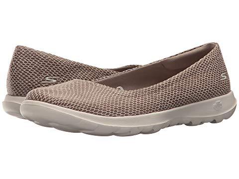 【海外限定】ウォーク ライト 靴 【 GO WALK LITE FEISTY 】