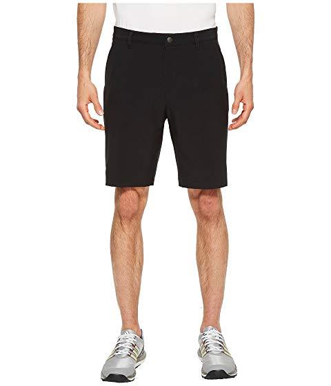 """アディダスゴルフ ADIDAS GOLF アルティメイト ショーツ ハーフパンツ 9"""" メンズファッション ズボン パンツ メンズ 【 Ultimate 9"""" Shorts 】 Black"""