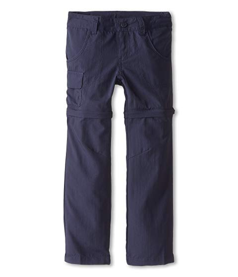 【NeaYearSALE1/1-1/5】コロンビアキッズ COLUMBIA KIDS 銀色 シルバー パンツ RIDGE? 【 SILVER III CONVERTIBLE PANT LITTLE BIG NOCTURNAL 】 キッズ ベビー マタニティ ボトムス 送料無料