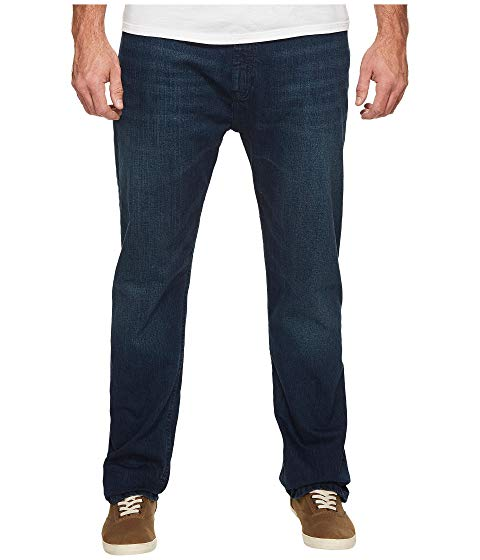 NAUTICA BIG & TALL ピュア ディープ 【 AND RELAXED FIT IN PURE DEEP BAY WASH 】 メンズファッション ズボン パンツ 送料無料