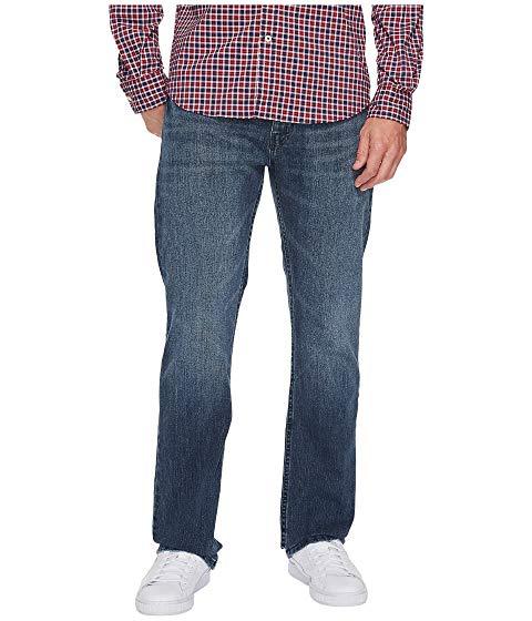 NAUTICA 【 STRAIGHT FIT STRETCH IN GULF STREAM WASH 】 メンズファッション ズボン パンツ 送料無料