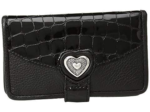 【海外限定】ケース レディース財布 【 BELLISSIMO HEART CARD CASE 】