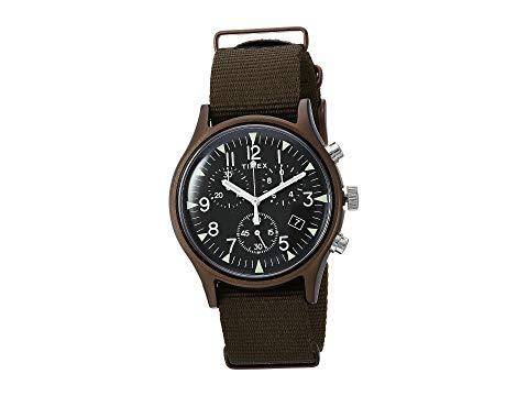 【海外限定】腕時計 レディース腕時計 【 MK1 ALUMINUM CHRONO 】