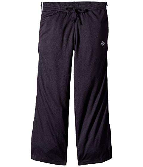 REBOUNDWEAR キッズ ベビー マタニティ ボトムス ジュニア 【 The Peter Easy Dressing Adaptive Pants (little Kids/big Kids) 】 Black Reflective