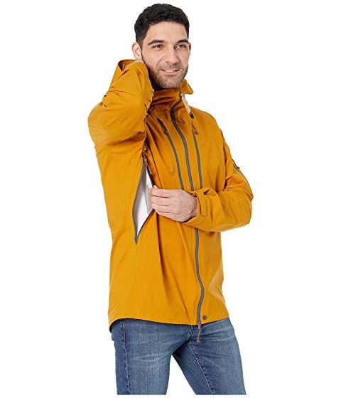FJ・・LLR・・VEN FJ・・LLR・・VEN 【 KEB ECOSHELL JACKET ACORN 】 メンズファッション コート ジャケット