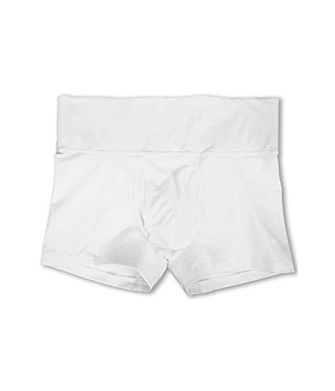 SPANX FOR MEN Slimwaist・・ インナー 下着 ナイトウエア メンズ 【 Slim-waist・・ Trunk 】 White