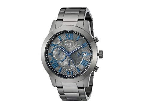 GUESS 【 GUESS U0668G2 GUNMETAL 】 腕時計 メンズ腕時計