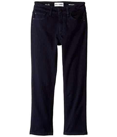 ディーエルナインティーンシックスティワンキッズ DL1961 KIDS スリム キッズ ベビー マタニティ ボトムス ジュニア 【 Brady Slim Pants In Dark Sapphire (toddler/little Kids/big Kids) 】 Dark Sapphire