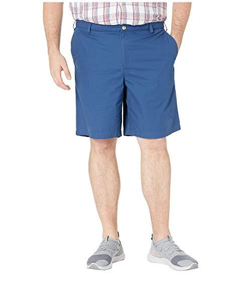 コロンビア COLUMBIA ショーツ ハーフパンツ カーボン & 【 COLUMBIA BIG TALL BONEHEAD II SHORTS CARBON 】 メンズファッション ズボン パンツ