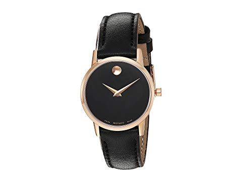 MOVADO コア クラシック ローズ 【 ROSE MOVADO CORE MUSEUM CLASSIC 0607276 GOLD TONED 】 腕時計 レディース腕時計
