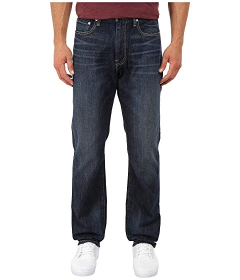 LUCKY BRAND 【 LUCKY BRAND 410 ATHLETIC FIT IN CORTE MADERA 】 メンズファッション ズボン パンツ