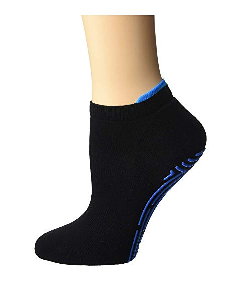 FALKE リラックス インナー 下着 ナイトウエア レディース 下 レッグ 【 Relax Pads Sneaker Sock 】 Black