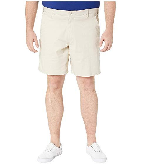 ドッカーズ DOCKERS & 【 BIG TALL ORIGINAL SHORTS SAHARA KHAKI 】 メンズファッション ズボン パンツ 送料無料