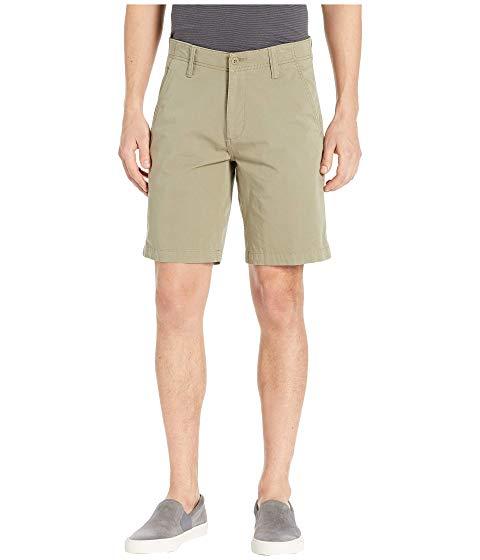 ドッカーズ DOCKERS ショーツ ハーフパンツ 【 DOCKERS SMART 360 FLEX STRAIGHT FIT SHORTS MERMAID 】 メンズファッション ズボン パンツ