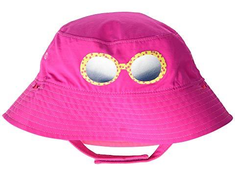コロンビアキッズ COLUMBIA KIDS リバーシブル Explorer・・ キッズ ベビー マタニティ キャップ 帽子 ジュニア 【 Endless Explorer・・ Reversible Bucket Hat (big Kids) 】 Haute Pink