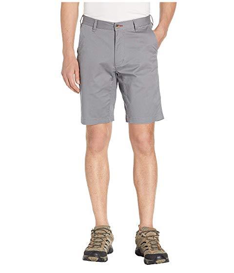 MOUNTAIN KHAKIS チノ ショーツ ハーフパンツ スリム 【 SLIM MOUNTAIN KHAKIS JACKSON CHINO SHORTS FIT GUNMETAL 】 メンズファッション ズボン パンツ