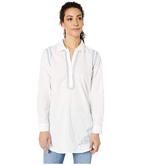 アベンチュラクロージング AVENTURA CLOTHING 【 RENATA WHITE 】 レディースファッション トップス 送料無料