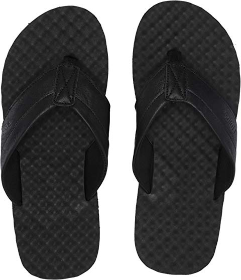 FLOJOS ザンダー 黒 ブラック 2.0 【 BLACK FLOJOS XANDER 】 メンズ サンダル コンフォートサンダル