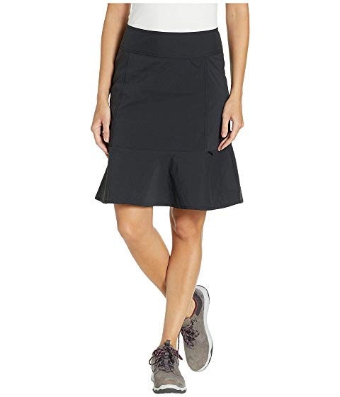 ROYAL ROBBINS レディースファッション ボトムス スカート レディース 【 Discovery Ii Skirt 】 Jet Black