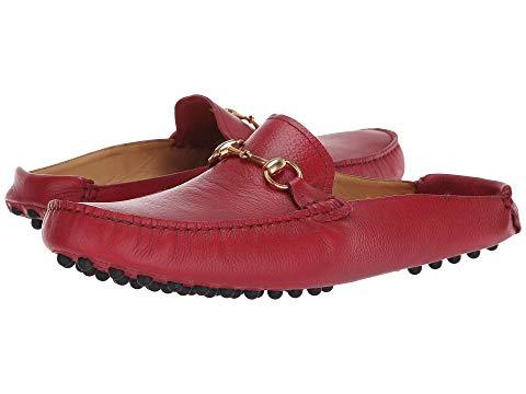 【海外限定】靴 メンズ靴 【 MULE BIT DRIVER 】【送料無料】
