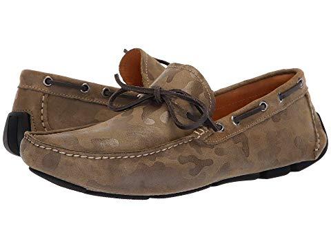 【海外限定】靴 【 CAMO TIE DRIVER 】【送料無料】