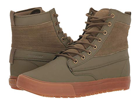 【海外限定】ウィンター メンズ靴 靴 【 GRAHAM CW WINTER 】【送料無料】