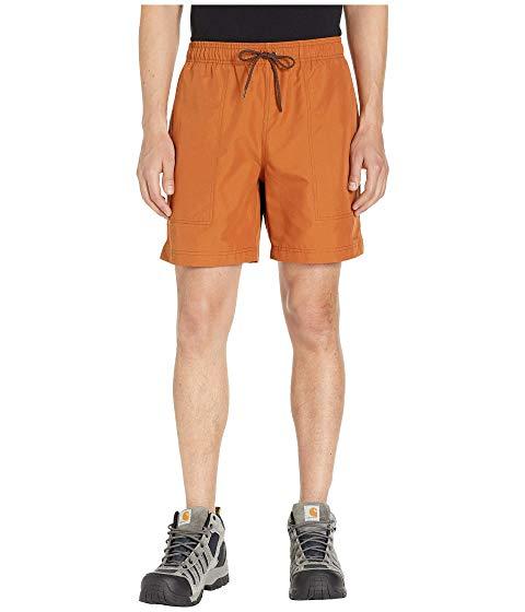 FILSON 緑 グリーン ショーツ ハーフパンツ 【 GREEN FILSON RIVER WATER SHORTS RUST 】 メンズファッション ズボン パンツ