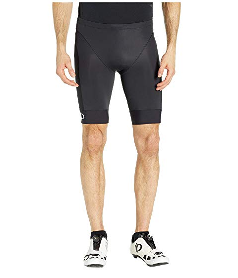 PEARL IZUMI パール エリート ショーツ ハーフパンツ 黒 ブラック 【 BLACK PEARL IZUMI ELITE TRI SHORTS 】 メンズファッション ズボン パンツ