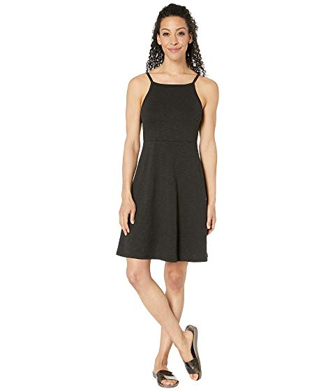 TOAD&CO サンバ ドレス 黒 ブラック TOAD&CO 【 BLACK SAMBA CORFU DRESS 】 レディースファッション ドレス