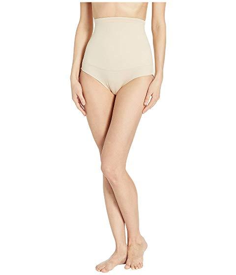 MAIDENFORM フリー 【 FREE MAIDENFORM FAT DRESSING HIWAIST BRIEF LATTE 】 レディースファッション ドレス