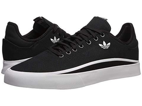 アディダススケートボーディング ADIDAS SKATEBOARDING スニーカー メンズ ユニセックス 【 Sabalo 】 Core Black/footwear White/core Black
