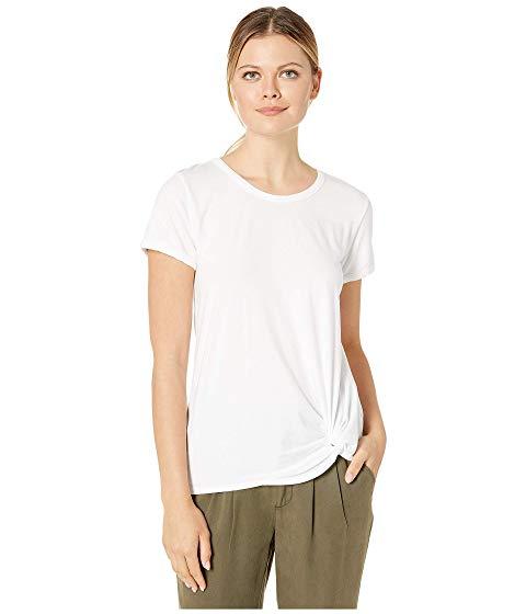 FRESH PRODUCE 【 NOA TEE WHITE 】 レディースファッション トップス Tシャツ カットソー 送料無料