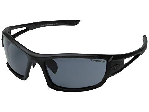 TIFOSI OPTICS 黒 ブラック DOLOMITE・・ 2.0 【 BLACK TIFOSI OPTICS TACTICAL MATTE 】 バッグ  眼鏡