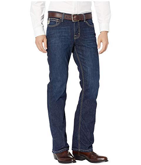 【★スーパーセール中★ 6/11深夜2時迄】シンチ CINCH メンズファッション ズボン パンツ メンズ 【 Ian Medium Stone Mb68736001 】 Indigo