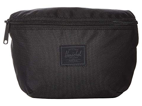 HERSCHEL SUPPLY CO. バッグ ユニセックス 【 Fourteen Light 】 Black