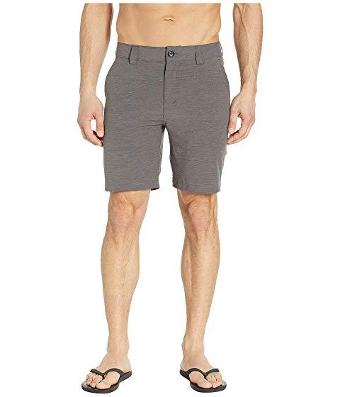 PRANA ショーツ ハーフパンツ メンズファッション ズボン パンツ メンズ 【 Rotham Shorts 】 Granite
