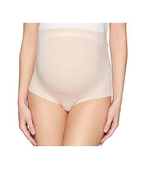 NATORI インナー 下着 ナイトウエア レディース 【 Bliss Perfection Maternity Full Panel Brief 】 Cameo Rose