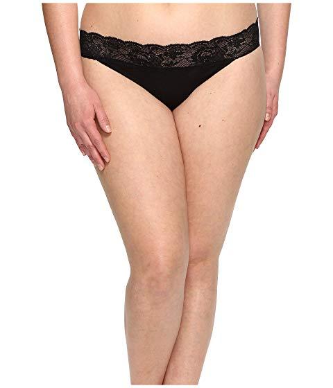 コサベラ COSABELLA インナー 下着 ナイトウエア レディース 【 Extended Size Never Say Never Bikini 】 Black