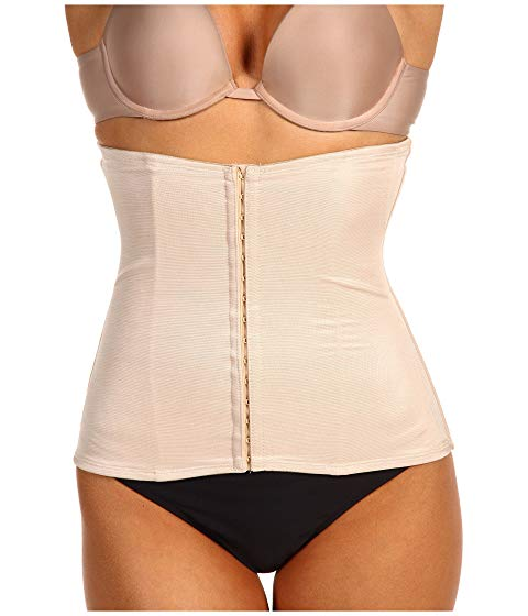 MIRACLESUIT SHAPEWEAR Miraclesuit・・ インナー 下着 ナイトウエア レディース 【 Extra Firm Miraclesuit・・ Waist Cincher 】 Nude