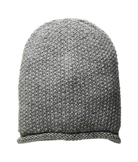【海外限定】ソリッド キャップ 帽子 小物 レディース帽子 【 SOLID SIMPLE SLOUCHY BEANIE 】
