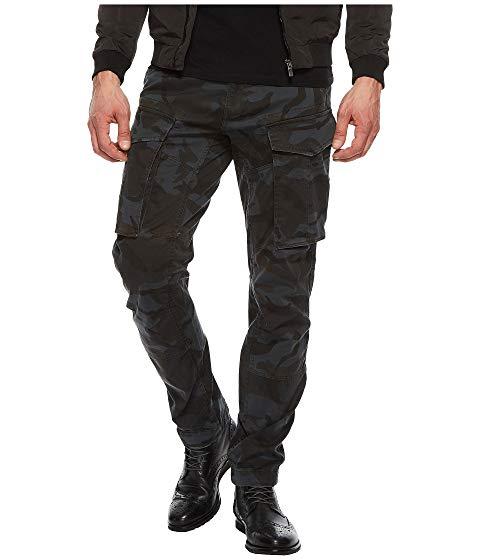 【海外限定】ズボン メンズファッション 【 ROVIC 3D TAPERED FIVEPOCKET ARMY PANTS 】