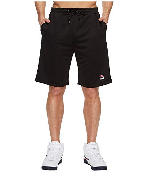 フィラ FILA ショーツ ハーフパンツ メンズファッション ズボン パンツ メンズ 【 Dominico Shorts 】 Black
