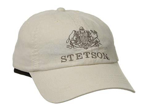 【海外限定】ベースボール キャップ 帽子 小物 【 LINEN BLEND UNSTRUCTURED BASEBALL CAP 】
