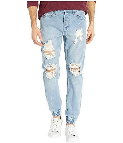 【海外限定】ウーブン パンツ メンズファッション 【 WOVEN FRANCIS PANTS 】