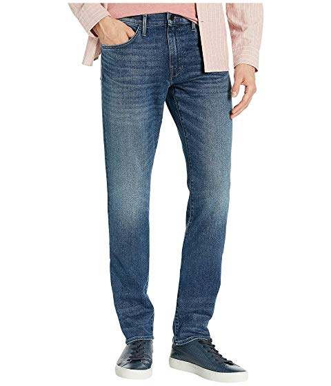 JOE'S JEANS スリム 【 SLIM THE ASHER FIT IN RIPLEN 】 メンズファッション ズボン パンツ 送料無料