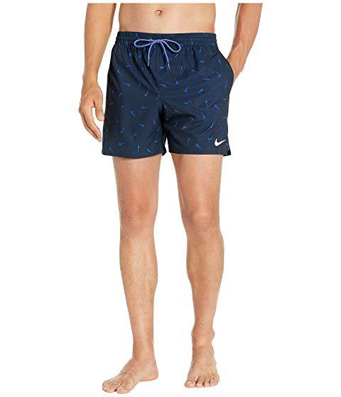 """ナイキ NIKE 5"""" 【 CONFETTI LAP VOLLEY SHORTS OBSIDIAN 】 メンズファッション ズボン パンツ 送料無料"""