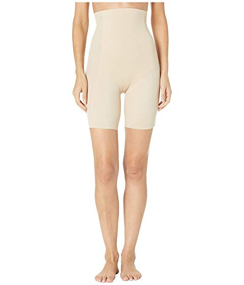 MIRACLESUIT SHAPEWEAR スムース 【 MIRACLESUIT SHAPEWEAR SMOOTH SCULPT HIGHWAIST THIGH SLIMMER NUDE 】 インナー 下着 ナイトウエア レディース