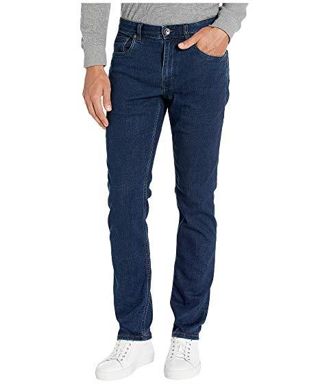 TOMMY BAHAMA 銀色 シルバー 藍色 インディゴ 【 SILVER TOMMY BAHAMA BORACAY JEANS INDIGO WASH 】 メンズファッション ズボン パンツ