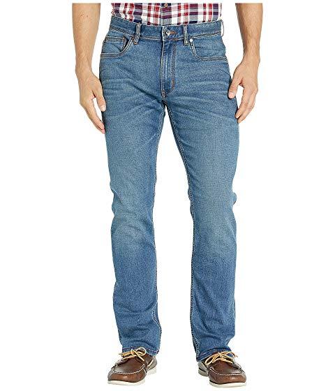 TOMMY BAHAMA ビンテージ ヴィンテージ 【 VINTAGE TOMMY BAHAMA BORACAY JEANS MEDIUM WASH 】 メンズファッション ズボン パンツ