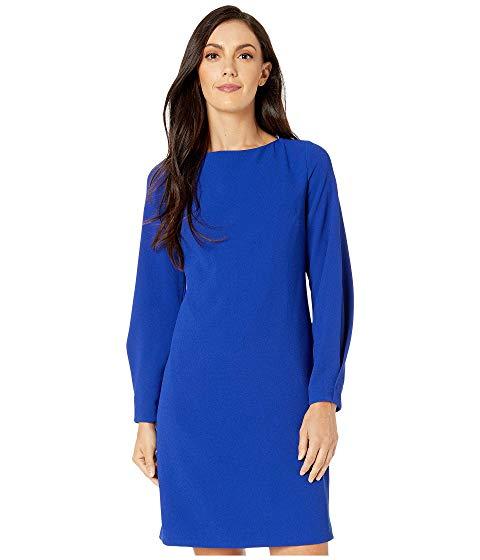 【★スーパーセール中★ 6/11深夜2時迄】TRINA TURK ドレス レディースファッション レディース 【 Calistoga Dress 】 Blue Jewel